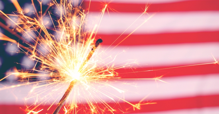 Tips for a Healthy and Happy Fourth of July